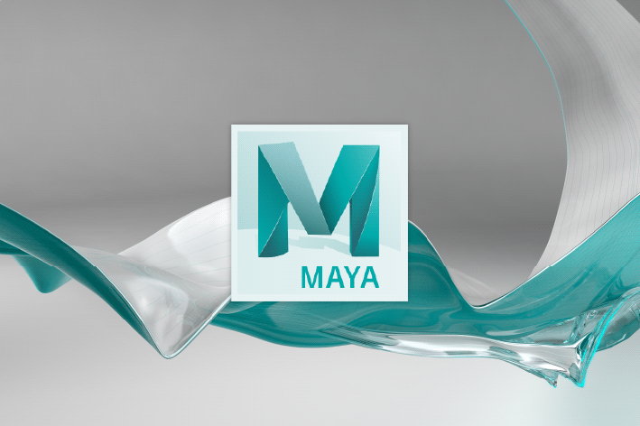 Media & Entertainment Collection: Maya