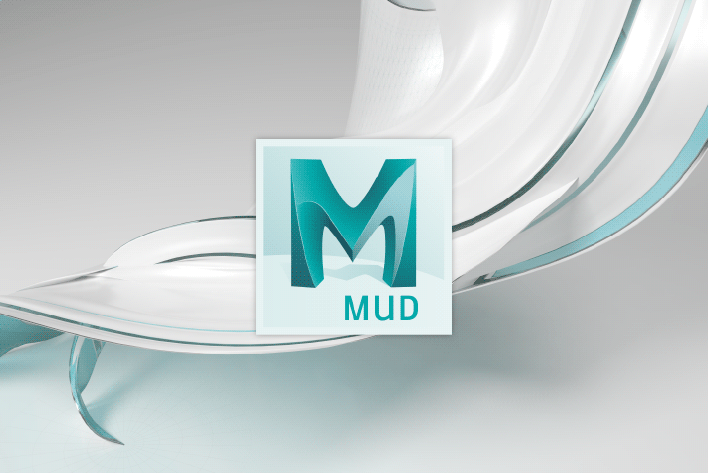 Media & Entertainment Collection: MudBox
