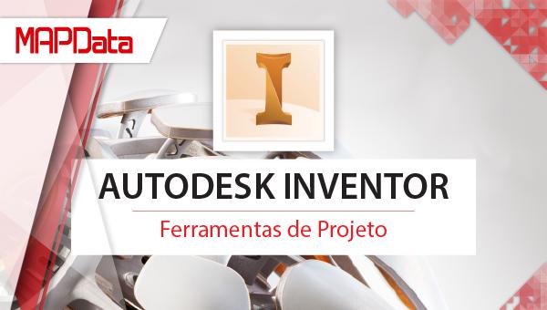 Inventor | Ferramentas de Projeto